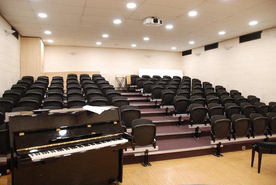 Alexandra College
