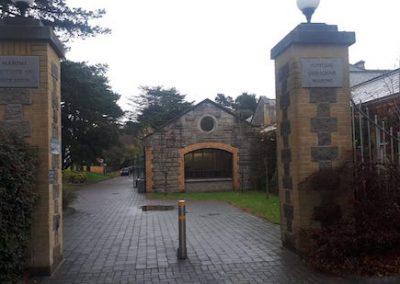 Campus Marino