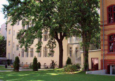 GLS campus 2