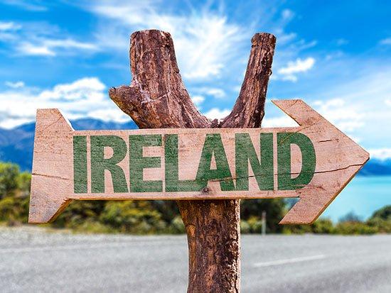 Risultati immagini per viaggio studio irlanda
