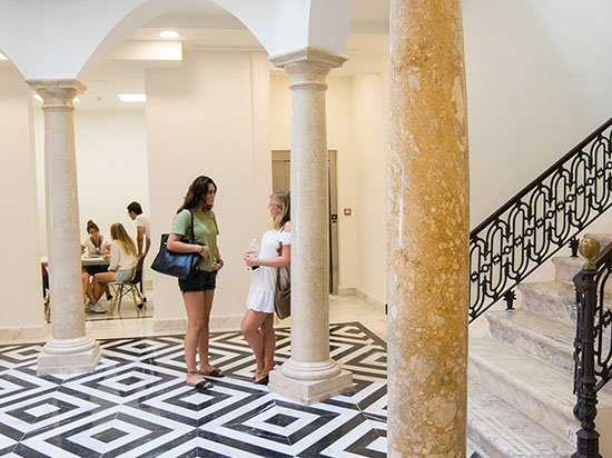 Malaga school