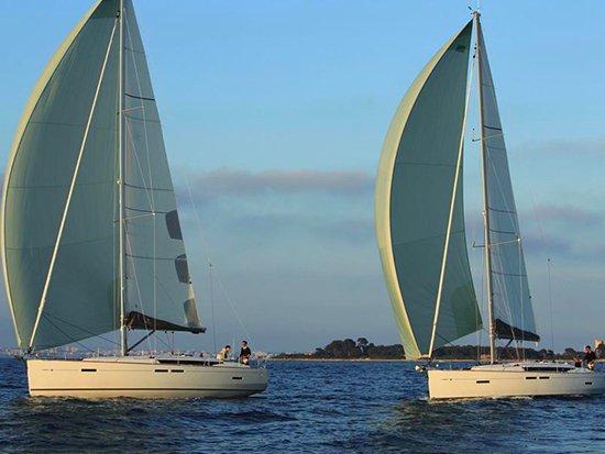 Sailboat JAK+Pietra